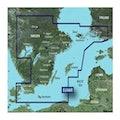 Digitala sjökort