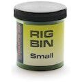Rig Bin & Stingerförvaring